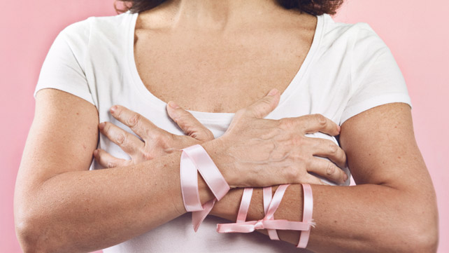 Generic Drug Duo More Effective Against Breast Cancer Than