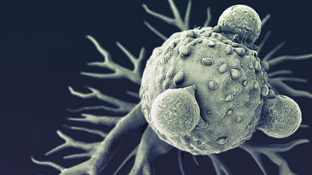 Research paper on cancer treatment