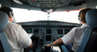 Pilots Exposed to as Much Radiation as a Tanning Bed