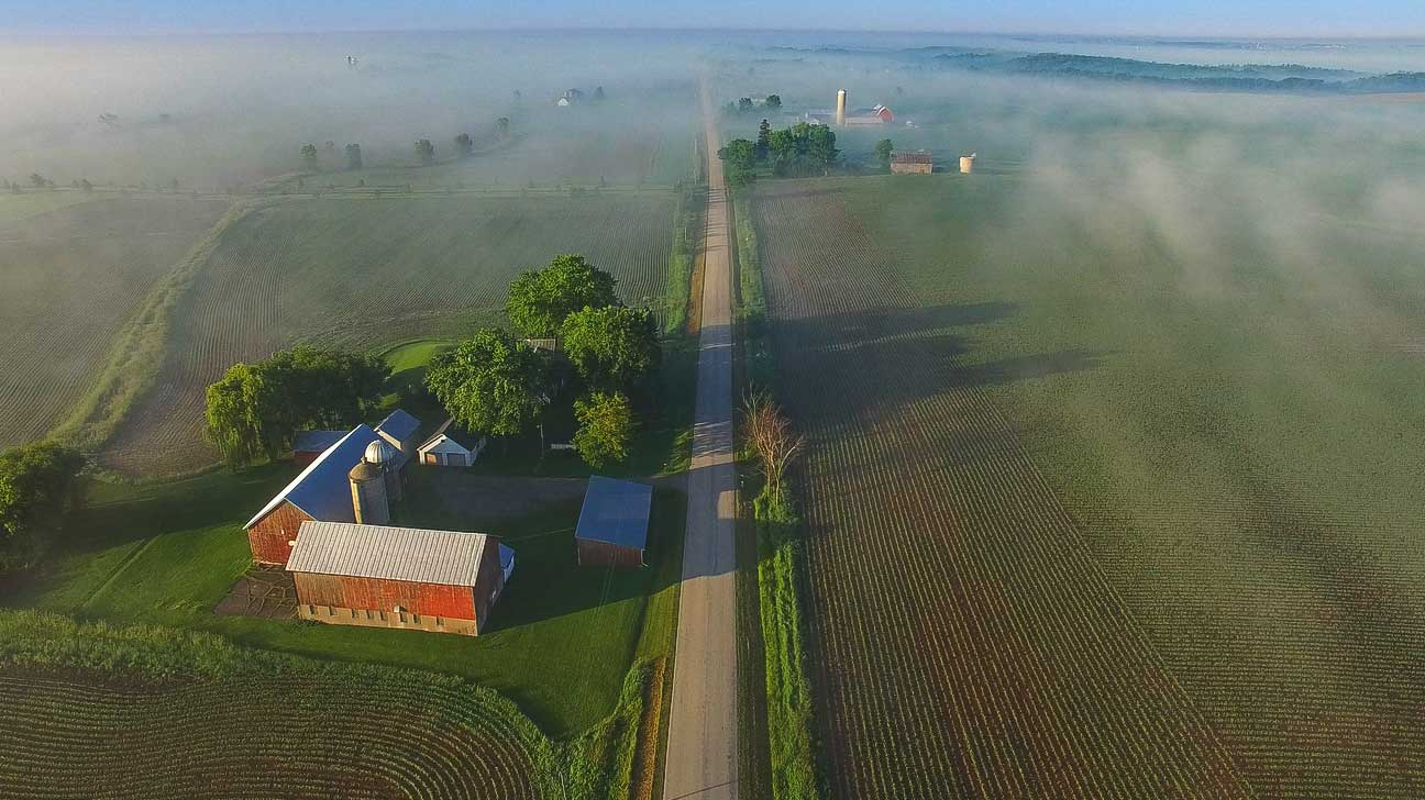Cancer In Rural America Fewer Cases More Deaths - Us counties with highest cancer rate