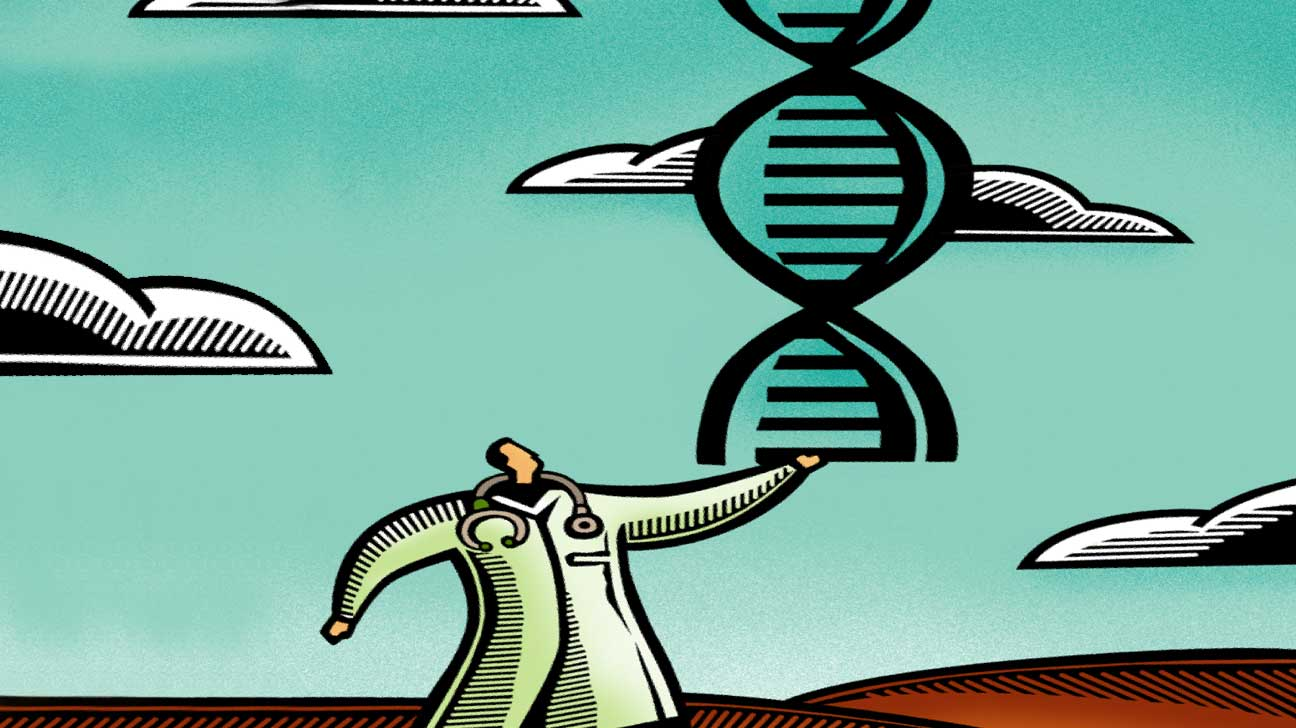 gene therapy cancer