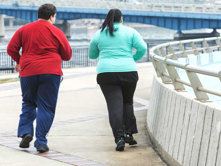 Why Being Overweight Increases Your Risk of Cancer