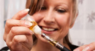 E-Cigarettes and Heart Attack