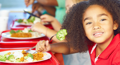 Healthier School Lunches Are a Success … Or Are They?