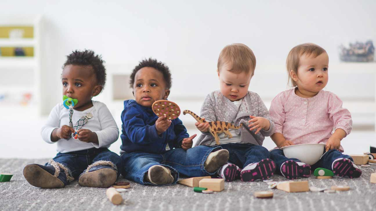 childhood autism screening