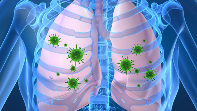 Respiratory Vaccine