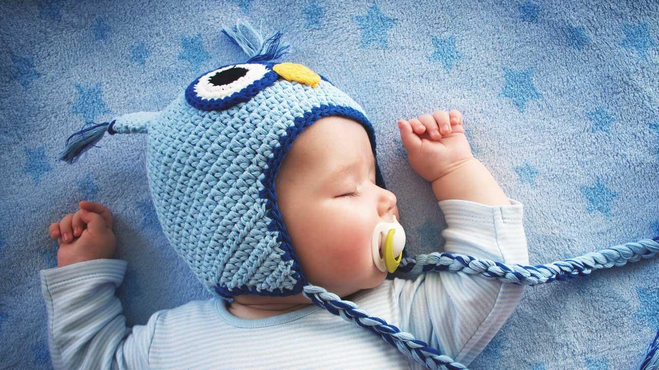 safe sleep for infants