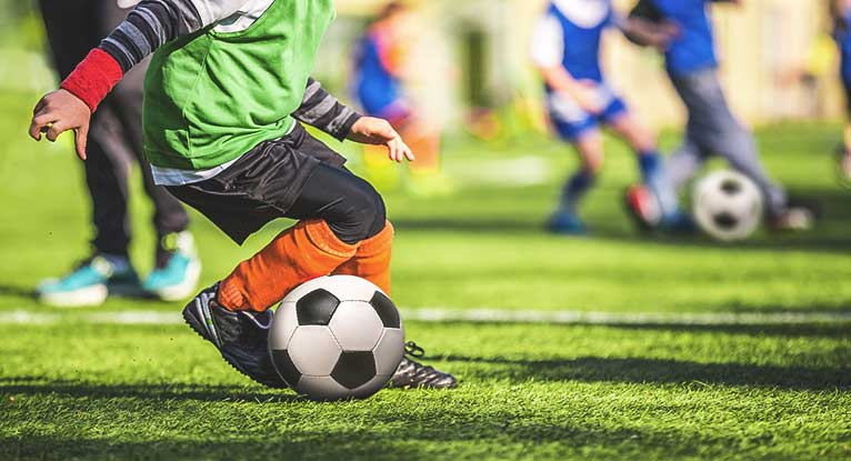 Youth Soccer Injuries on the Rise