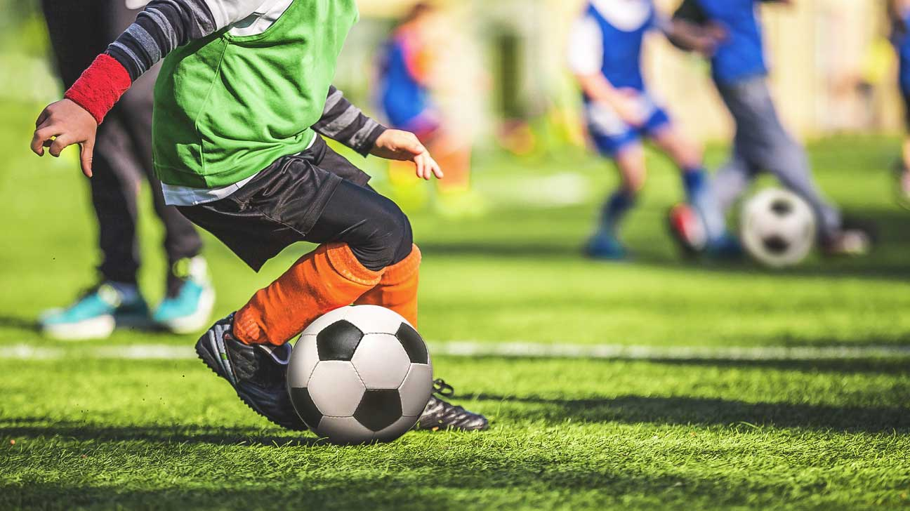 youth soccer injuries rise