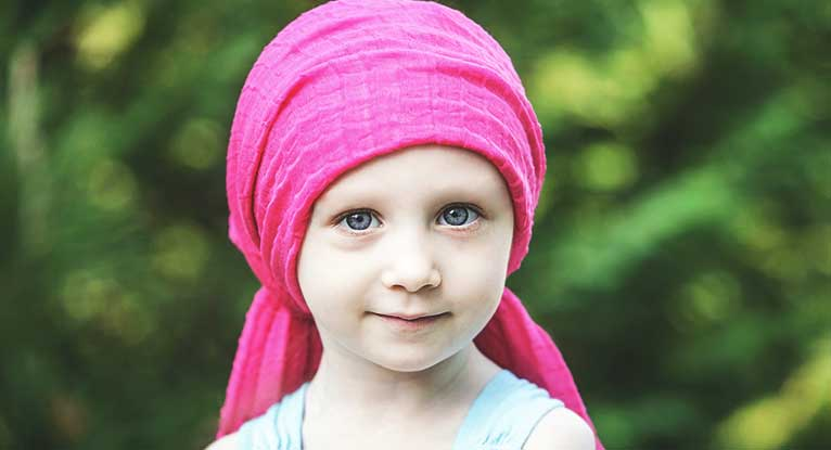 Fewer Children Dying of Cancer Even Though More Kids Have the Disease