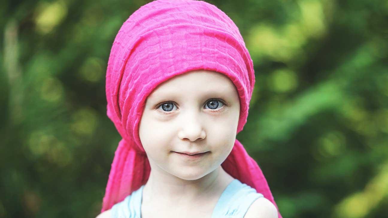 fewer child cancer deaths