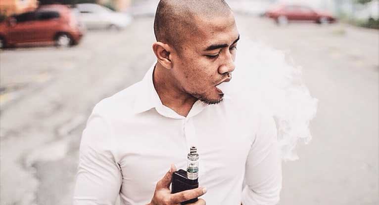 Surgeon General: E-Cigarettes Are Bad for Kids