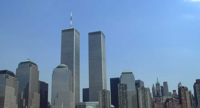 Children Who Survived September 11 Attacks May Face Heart Risks