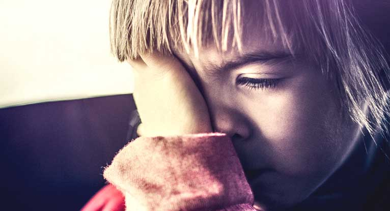What to Do About Children's Migraines
