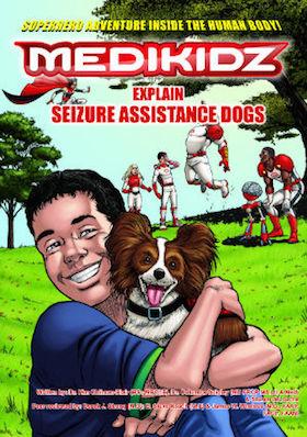 Seizure Dog cover