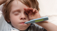 CDC: Be Smart When Treating Kids' Colds with Antibiotics