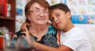 1.3 Million American Children Care for Sick Relatives