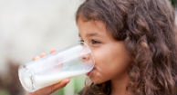 Kids Who Drink Milk Alternatives Twice as Likely to Be Vitamin D Deficient