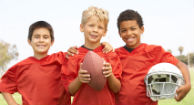 Dangerous Concussions on the Rise in Youth Sports