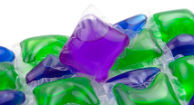 One Child Per Day Hospitalized for Poisoning by Laundry Detergent Pods