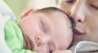 Mom's Love Changes Gene Activity in Baby's Brain