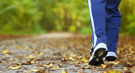 A Short Walk a Day Helps COPD Patients Stay Out of the Hospital