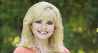 Loni Anderson Broadcasts Message to Fellow COPD Caregivers