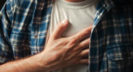 People with COPD Face Increased Heart Failure Risk