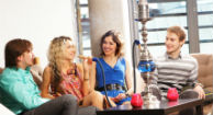 Smoking Hookah Exposes You to Nicotine and Carcinogens