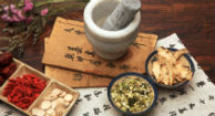 Chinese Herbal Remedy for RA