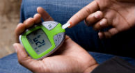 People with Type 2 Diabetes Have More Stress