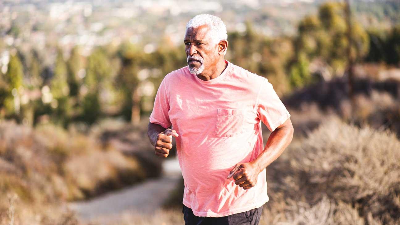 ageless athletes