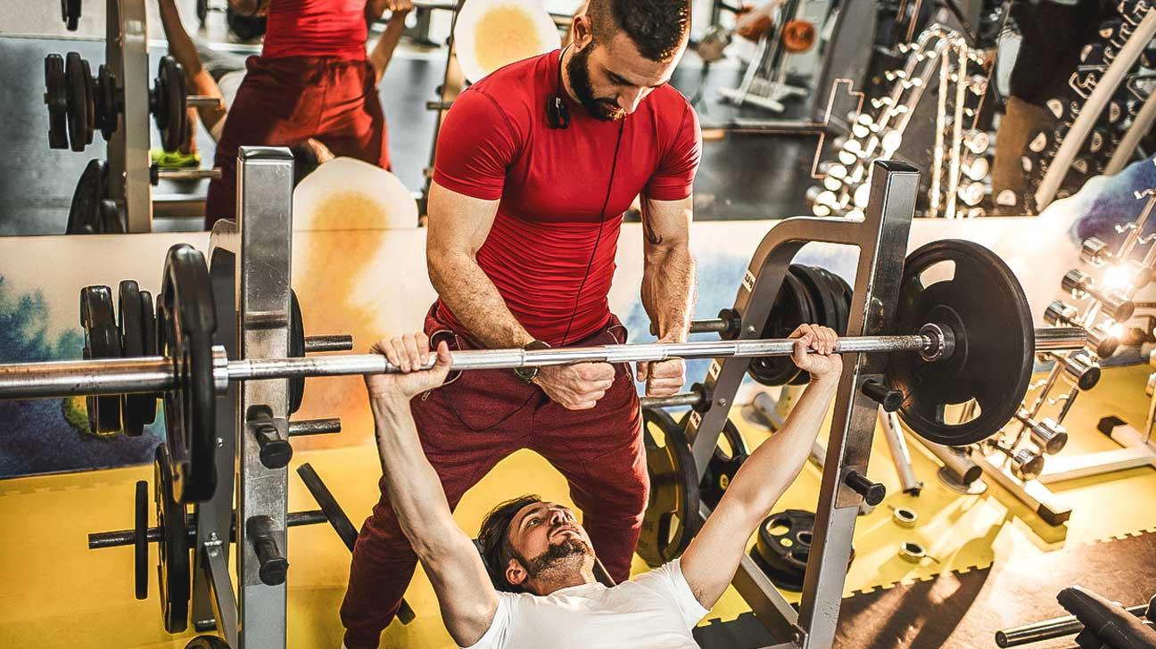 fitness secret