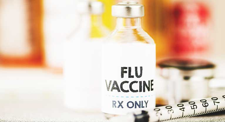 Flu Shots: Most Healthline Readers Get Them