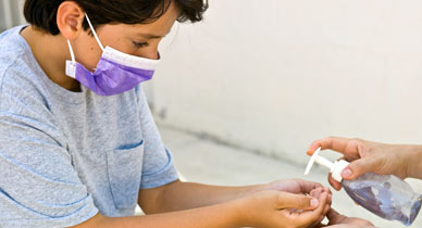 Swine Flu Epidemic Sweeps Across India