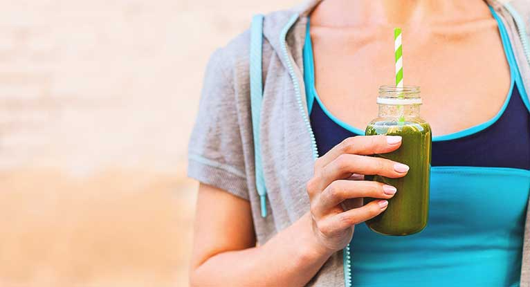 Why You're Better Off Not Doing a 'Detox'