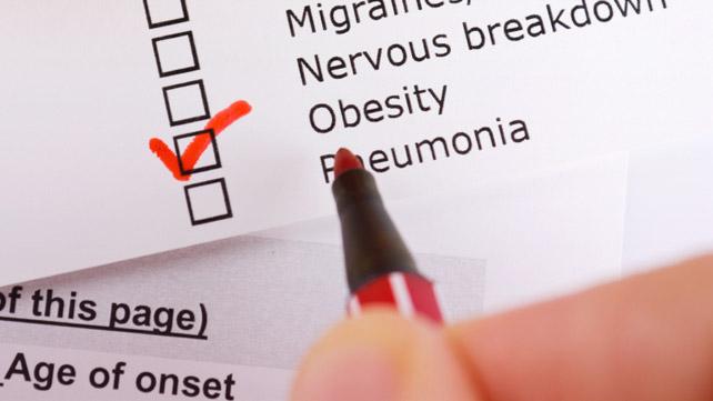 Obesity Medicare