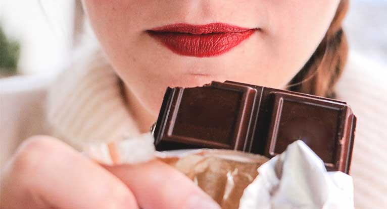 Love Chocolate? It Might Be Your Genes Making You Crave It