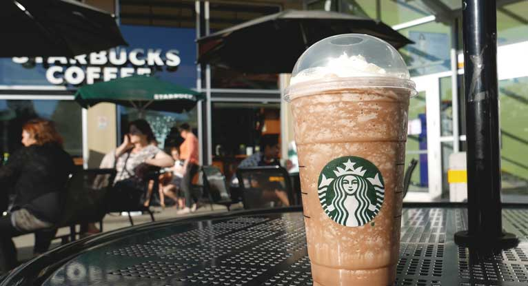 How Unhealthy Are Those Starbucks Specialty Drinks?