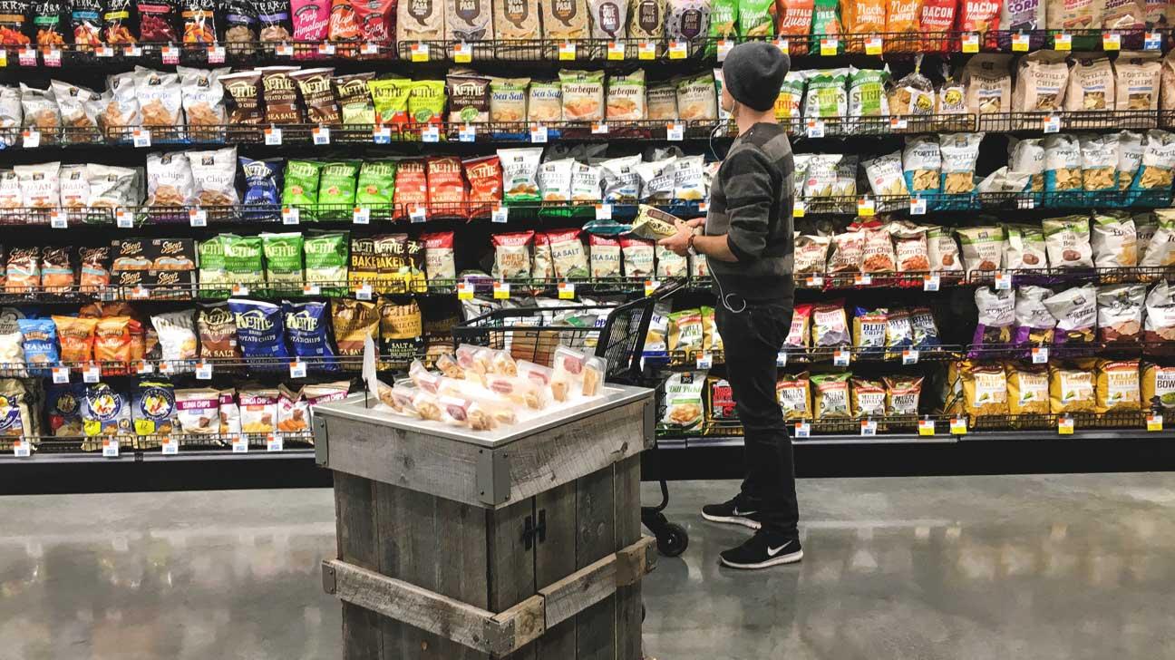 gluten free misleading