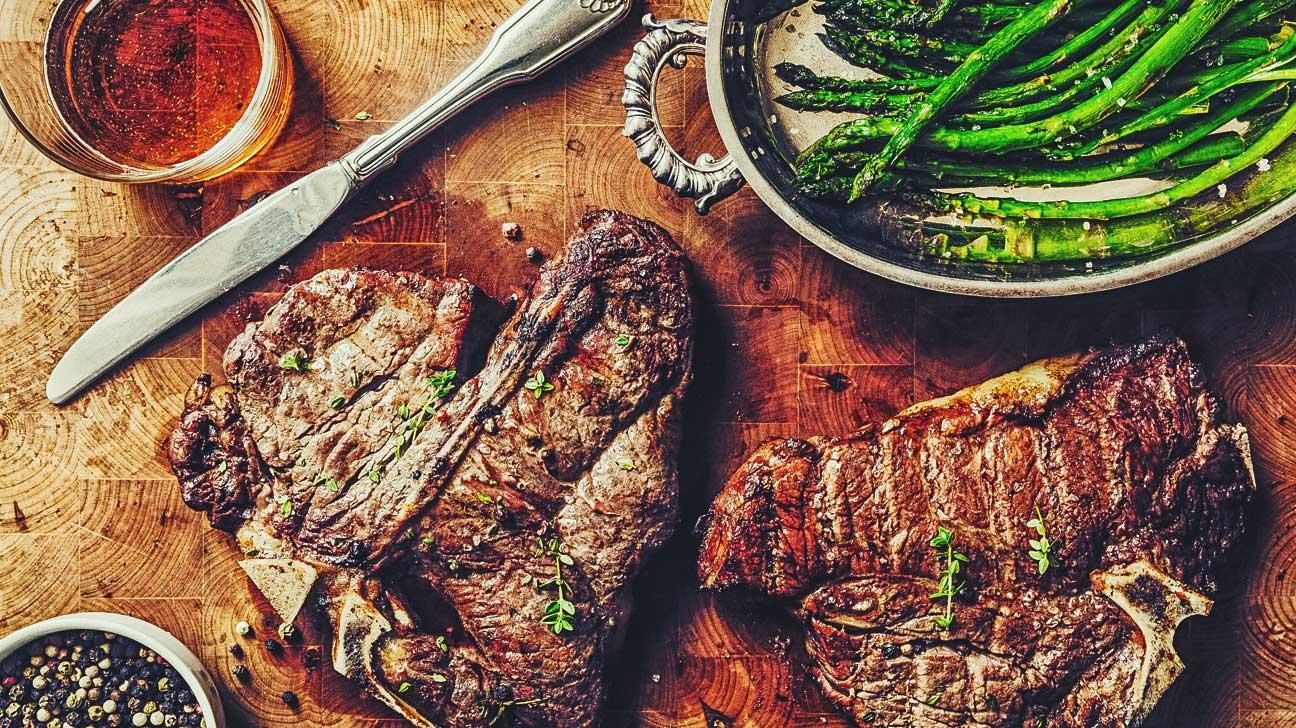steak keto diet