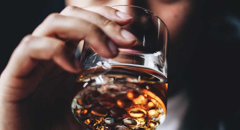 Rich People Are Drinking More