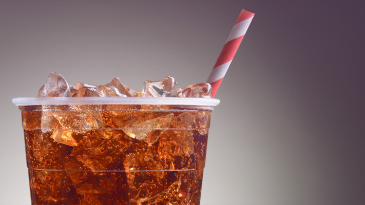 Gradual Decline in Sodas Sugar Content Might Help Curb Obesity