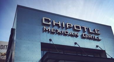 Chipotle Outbreak Highlights How Easily Norovirus Can Spread