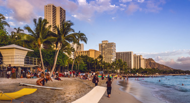 Dengue Fever Outbreak in Hawaii May Last Through Summer Tourist Season