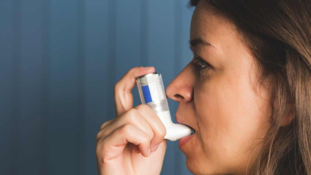 asthma pathway discovery