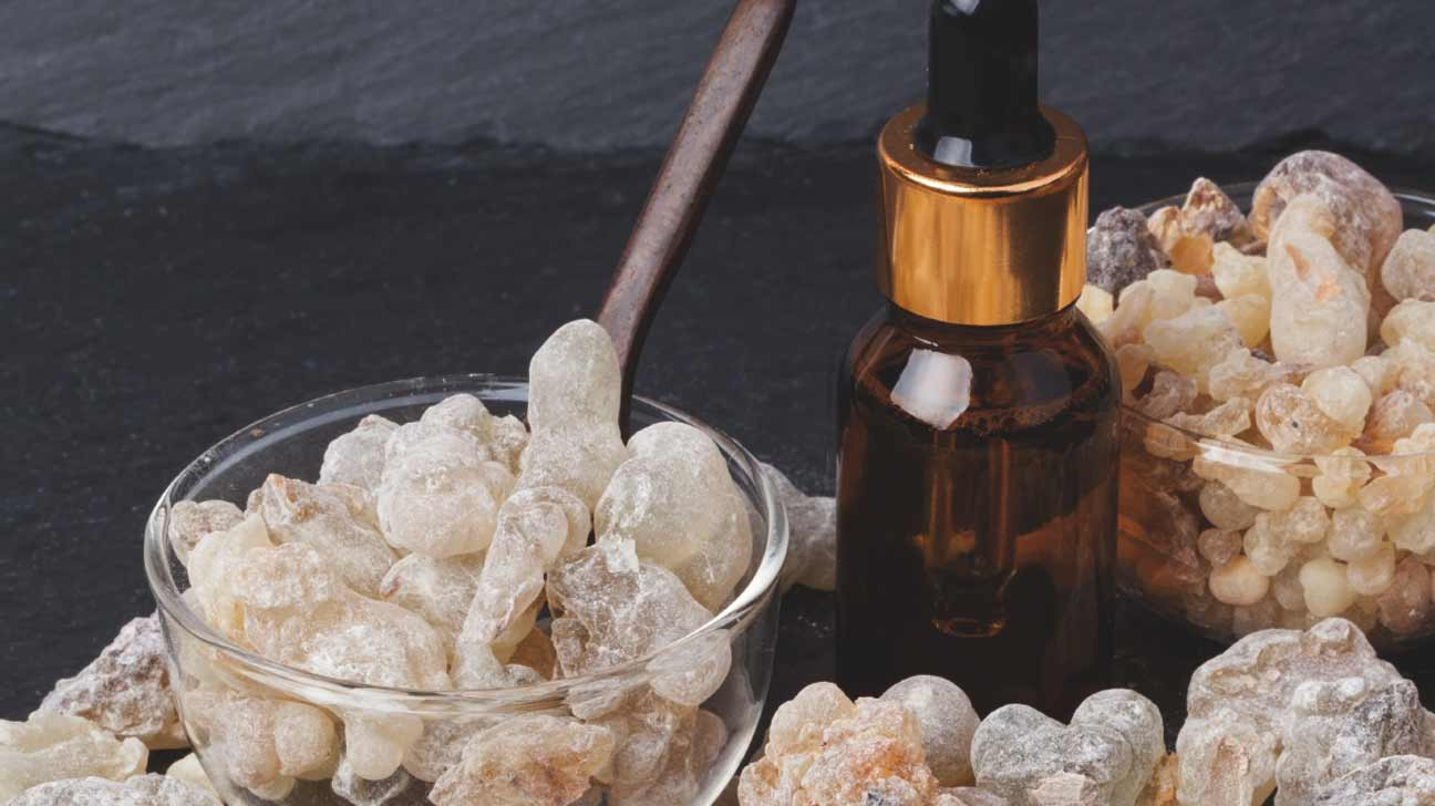 oils for rheumatoid arthritis