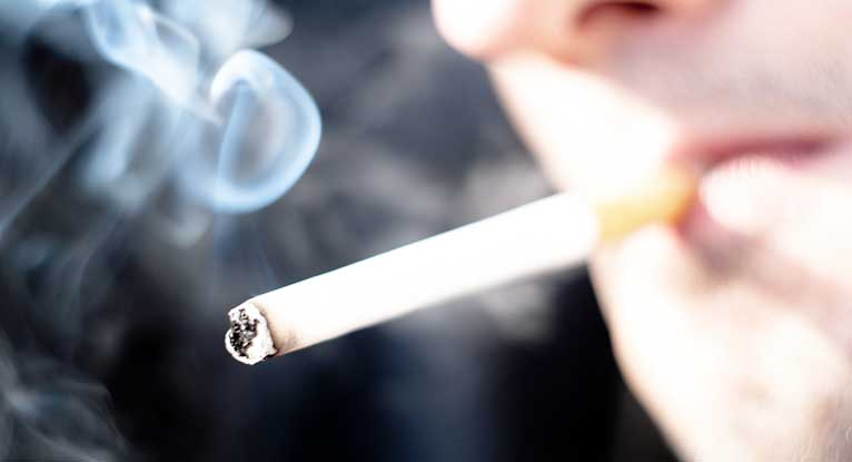an analysis of the health risks of secondhand smoke Risks of smoking smoking is linked to health risks from second-hand smoke second-hand smoke is the combination of smoke coming directly from a burning tobacco product and the smoke exhaled by a person smoking children are especially at risk from second-hand smoke.