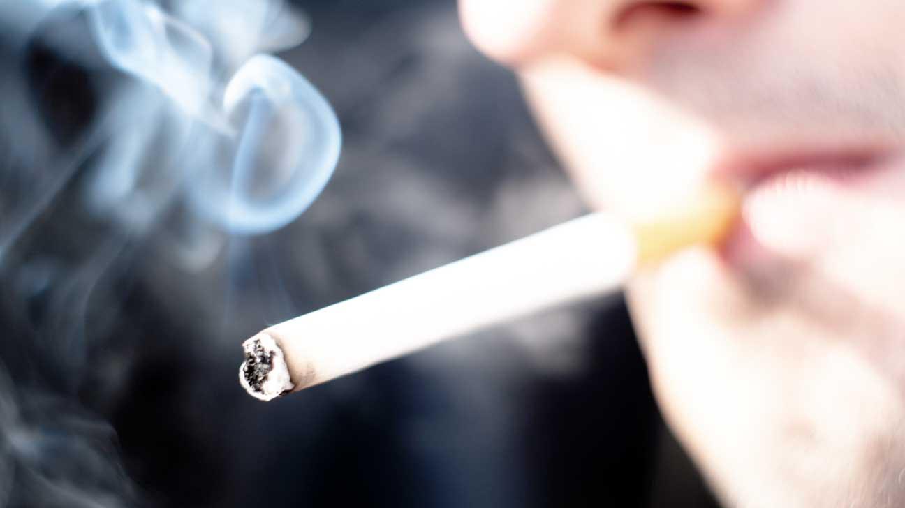 apartment smoking dangers