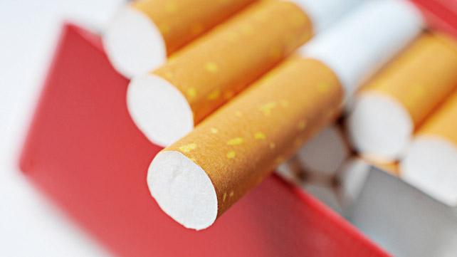 Smokers Quit